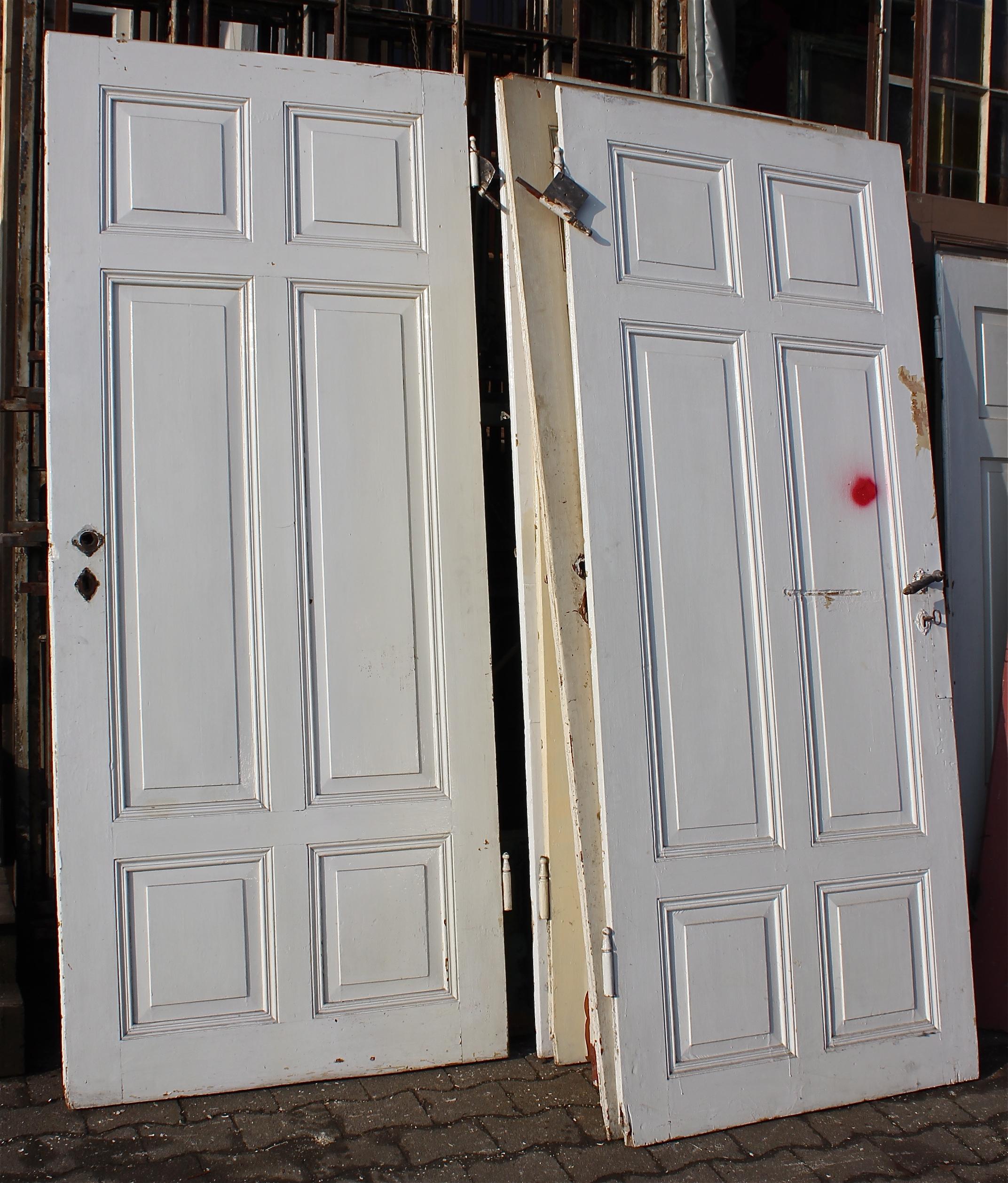 weichholz t r ein angebot aus der rubrik einfl gelige historische zimmert ren alle h hen. Black Bedroom Furniture Sets. Home Design Ideas
