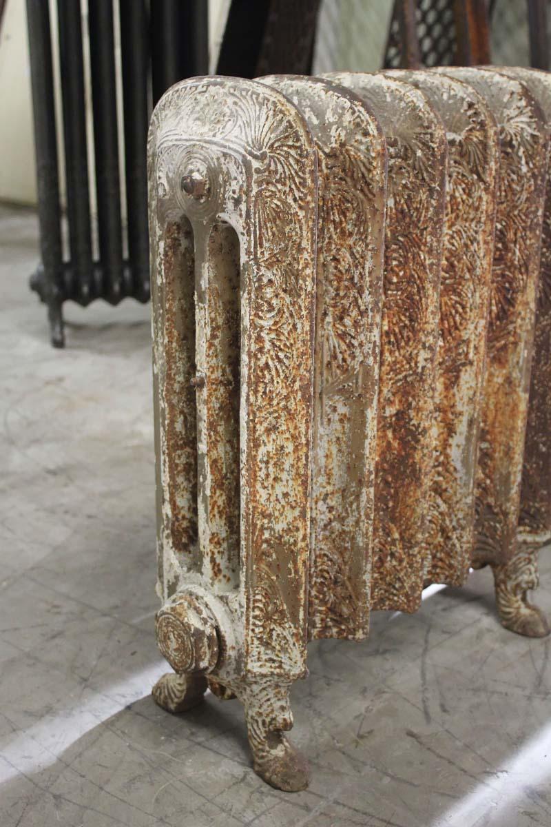 selten niedriger heizk rper ein angebot aus der rubrik gusseiserne heizk rper von florian. Black Bedroom Furniture Sets. Home Design Ideas