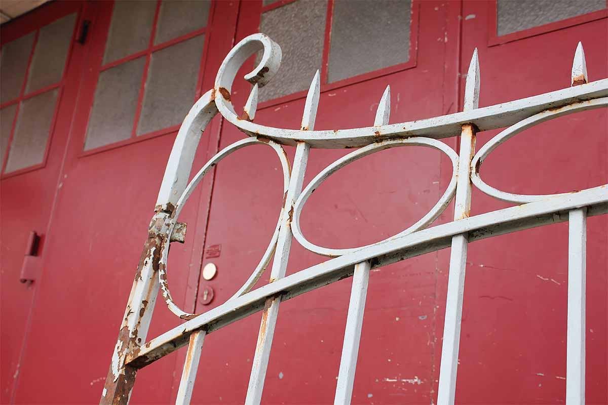 einfahrtstor breite 332 cm ein angebot aus der rubrik einfahrtstore von florian langenbeck. Black Bedroom Furniture Sets. Home Design Ideas