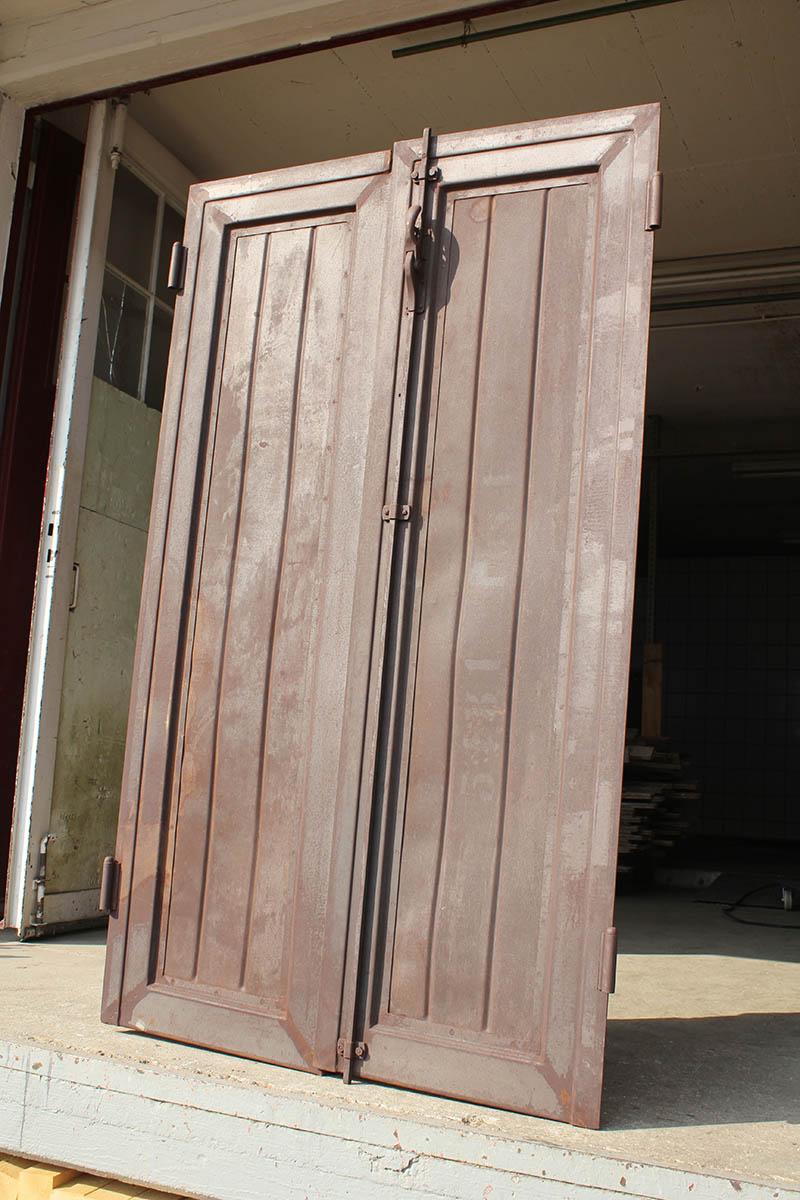 eisent ren und t ren f r winterg rten angebote von florian langenbeck historische t ren und. Black Bedroom Furniture Sets. Home Design Ideas