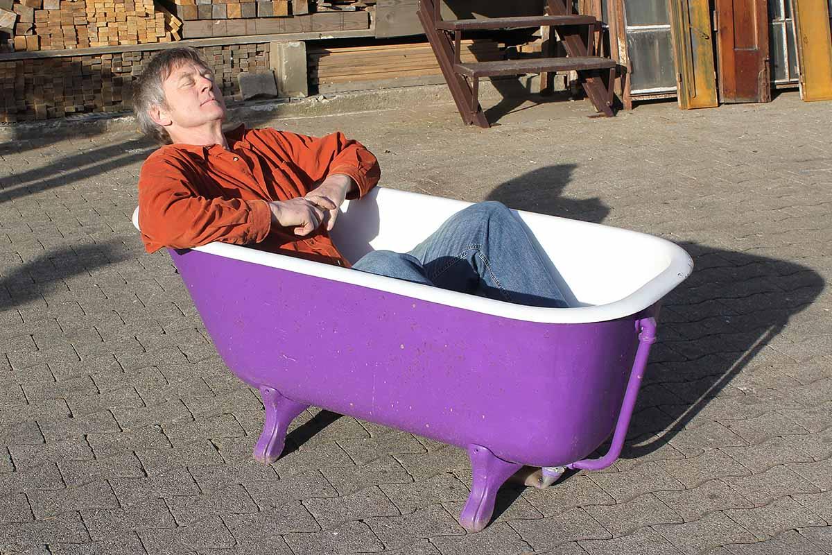 badewannen angebote von florian langenbeck historische. Black Bedroom Furniture Sets. Home Design Ideas