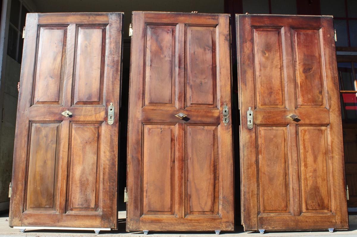 einfl gelige historische zimmert ren alle h hen angebote von florian langenbeck historische. Black Bedroom Furniture Sets. Home Design Ideas