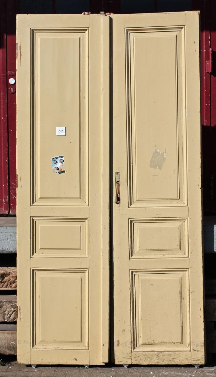 hohe zimmertüren