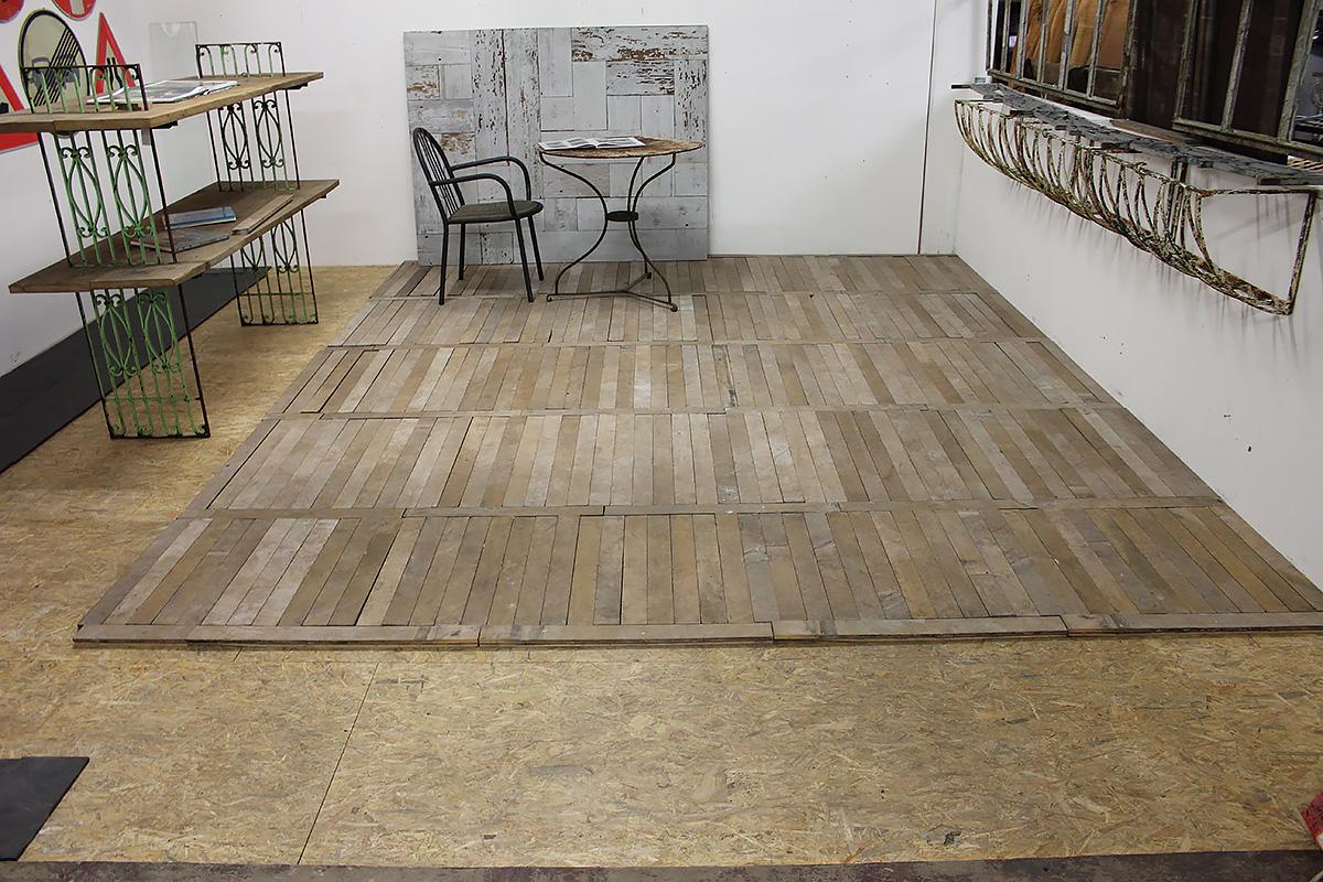 12 5 qm buchenparkett mit orginaloberfl che ein angebot. Black Bedroom Furniture Sets. Home Design Ideas